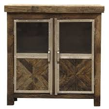crystal cabinets racine wi union rustic buell accent cabinet reviews wayfair