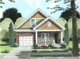 house plans for narrow lots with front garage novara bend narrow lot home plan 065d 0240 house plans and more