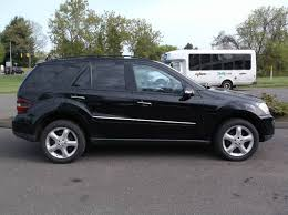mercedes granby 2006 mercedes m class awd ml 350 4matic 4dr suv in east