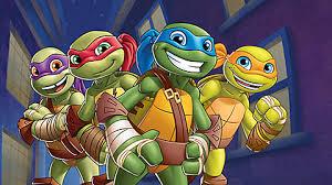 teenage mutant ninja turtles shell heroes leapfrog