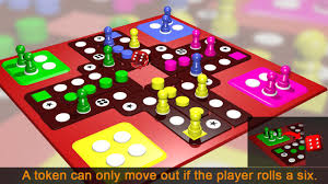 play real fun ludo game free android apps on google play