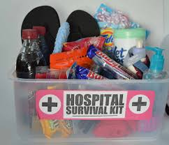 baby shower gift hospital survival kit baby shower gift this that a
