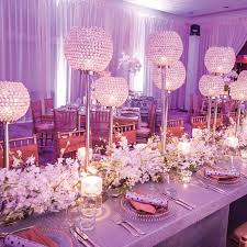 themed wedding decor best 25 bling wedding decorations ideas on bling