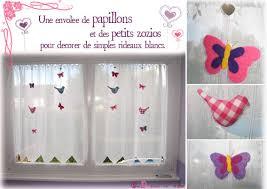 rideaux chambre d enfant customiser de simples rideaux pour une chambre d enfant idees et