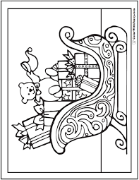 christmas coloring pages in pdf 42 adult coloring pages customize printable pdfs