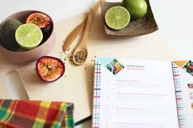 box cuisine mensuel kitchen trotter chaque mois recettes de cuisine du monde