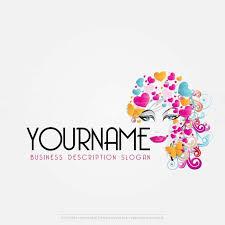 sle of resume pinterest everything fashion logos stores buy a logo online ready made woman hair logo