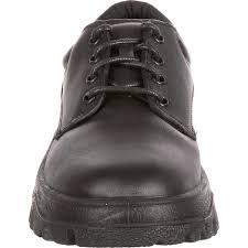 rocky tmc postal approved plain toe oxford shoe fq0005000