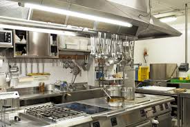 kitchen commercial kitchen equipment decorating idea inexpensive