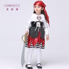 Girls Halloween Pirate Costume Cheap Pirate Costume Aliexpress Alibaba Group