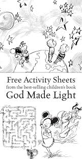 printable activities children s books love these free activity sheets that go with the beautiful