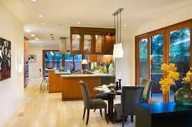 kitchen table lighting kitchen traditional with apron front sink