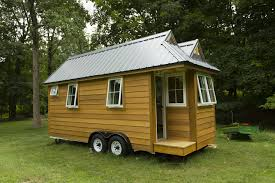 Mini Homes On Wheels For Sale by N J Would Encourage Building Tiny Houses For The Poor And