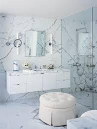 bathroom fair picture of white italian bathroom decoration using