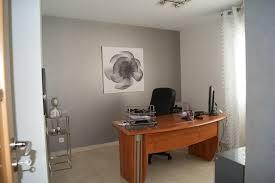 ambiance bureau bureau ambiance style meuble merisier métallique blanc
