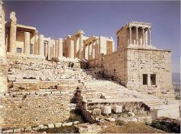 ancient greece architecture ppt bedroom and living room image
