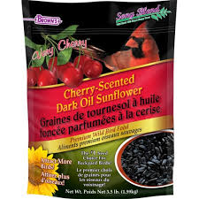 song blend very cherry cherry scented dark oil sunflower seeds