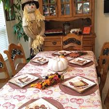 Simple Thanksgiving Table Settings Simple And Elegant Table Setting Tips For Thanksgiving