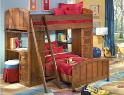 Loft Bunk Beds Loft Bunk Beds Roomy Loft Bunk Beds For Teenagers