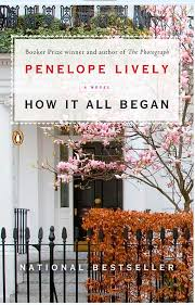 how it all began by penelope lively book rap