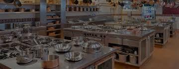 design a commercial kitchen inspiring goodly hospitality design