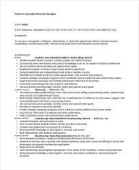 Resume Livecareer Com 8 Journalist Resume Free Sample Example Format Download Free