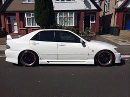 toyota altezza jdm toyota altezza rs200 in hendon london gumtree