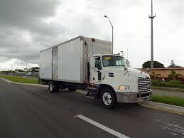 Landscape Trucks For Sale by Box Van Trucks For Sale