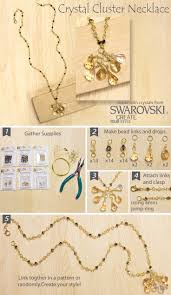 make swarovski crystal necklace images 127 best eyeglasses chain images sunglasses bead jpg