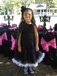 Girls Vampire Halloween Costume Cute Kids Halloween Costumes Catch Party