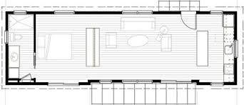 Storage Container Floor Plans - shipping container home floor plans sense and simplicity