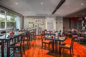 terrazza italian restaurant luxury 5 star hotel bangkok