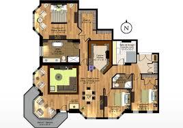 luxury floorplans luxury condo floor plans modern home design ideas ihomedesign
