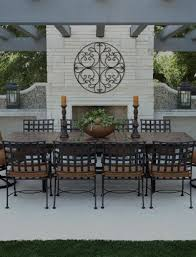Wrought Iron Commercial Bistro Chair Commercial Grade Outdoor Wrought Iron Patio Furniture
