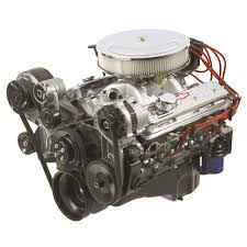 gm performance 12499120 small block chevy ram jet 350 crate engine