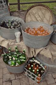 top 52 rustic backyard wedding party decor ideas u2013 oosile