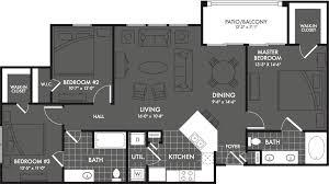 Three Bedroom Apartments San Antonio Studio Apartments San Antonio The Estates At Briggs Ranch