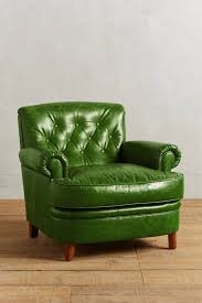 Leather Chairs Best 25 Green Leather Sofas Ideas On Pinterest Dining Chairs