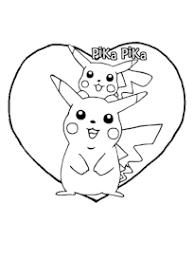 Coloriage Pokemon sur Hugolescargotcom