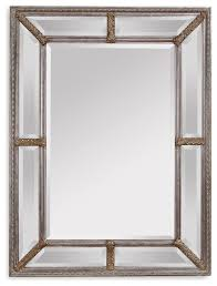 entryway mirror shelf houzz