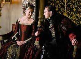 the tudors merry christmas the armchair anglophile