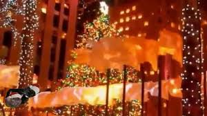 rockefeller center christmas tree a quick story 2015 youtube