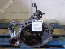 manual gearbox vw golf iii 1h1 1 9 tdi 96995
