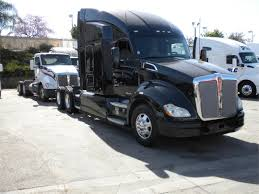 kenworth t680 for sale in california kenworth trucks in montebello ca for sale used trucks on