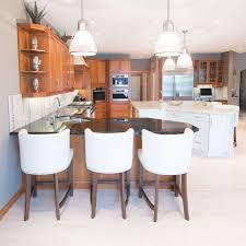 kitchen design calgary arbour lake residence