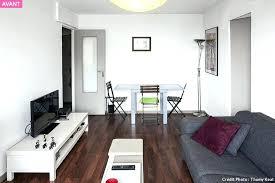 chambre petit espace chambre salon petit espace deco dacco decoration maison petits