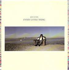 Armchair Theatre Jeff Lynne 45cat Jeff Lynne Every Little Thing I U0027m Gone Reprise Uk