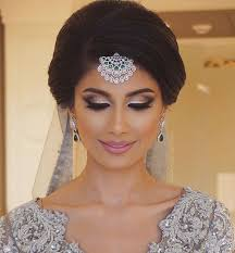 bridal hair for oval faces eye make up pinteres