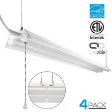 Led Shop Ceiling Lights by Led Garage Lights Ebay