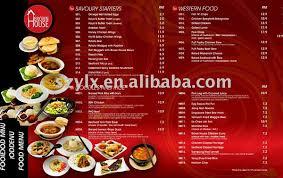 menu card templates menu card templates 50 free word psd pdf eps indesign